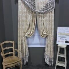 Mulit Layer Curtains