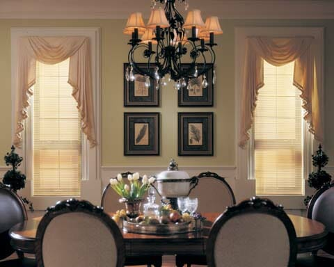 Aluminum Blinds 3 Blind Mice Window Coverings