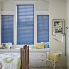 Aluminum Blinds Allow You To Control The Amount Of Lighting