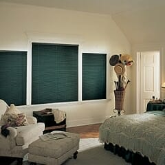 Aluminum Blinds Offer a Large Selection Of Colors to Fit With Any Decor