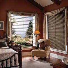 Macro Blinds Offer Beautiful Vistas!