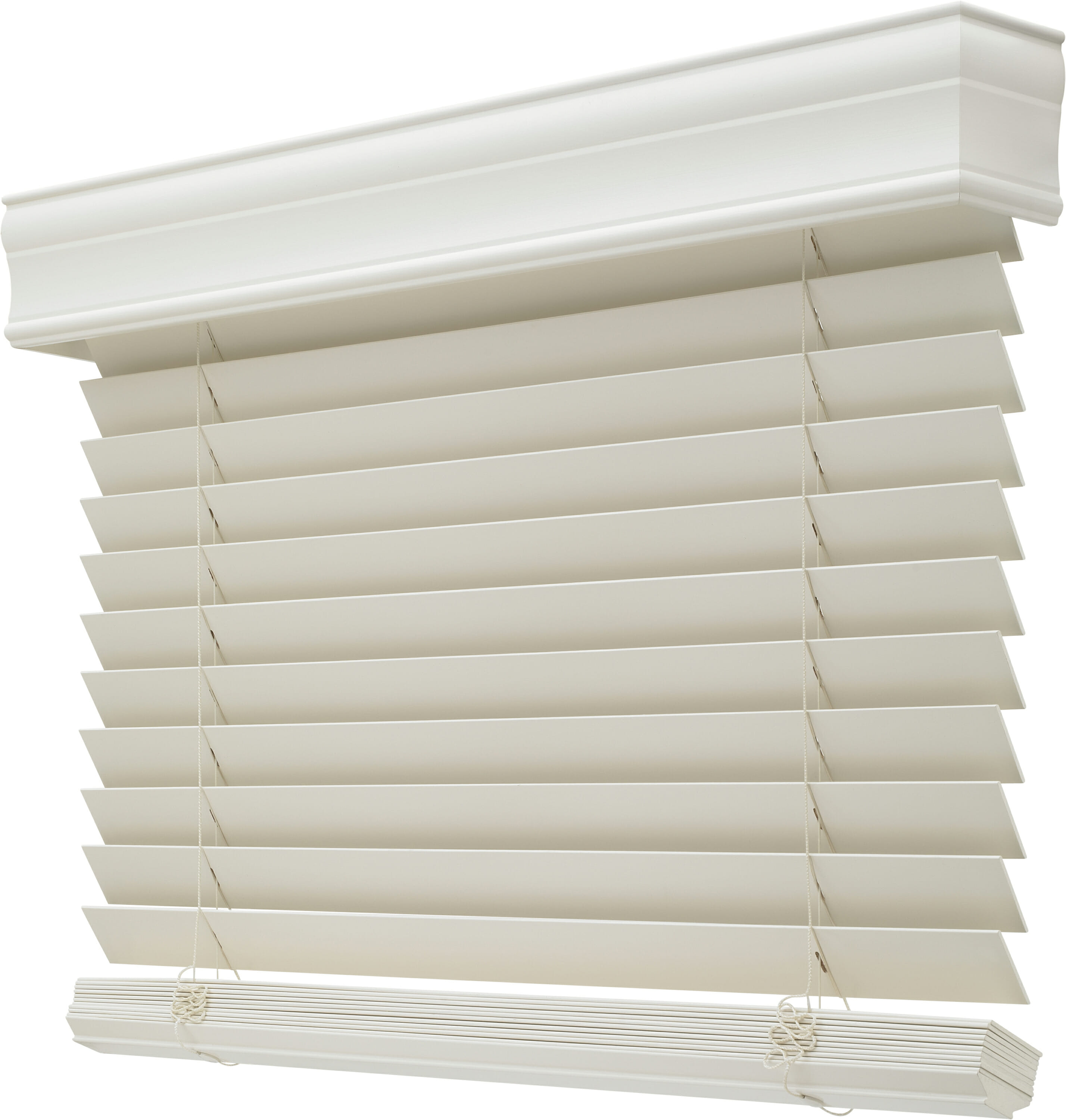 Aluminum Blinds - 3 Blind Mice Window Coverings