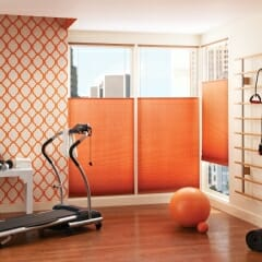 Honeycomb Shades Come In A Wide Variety Of Colors