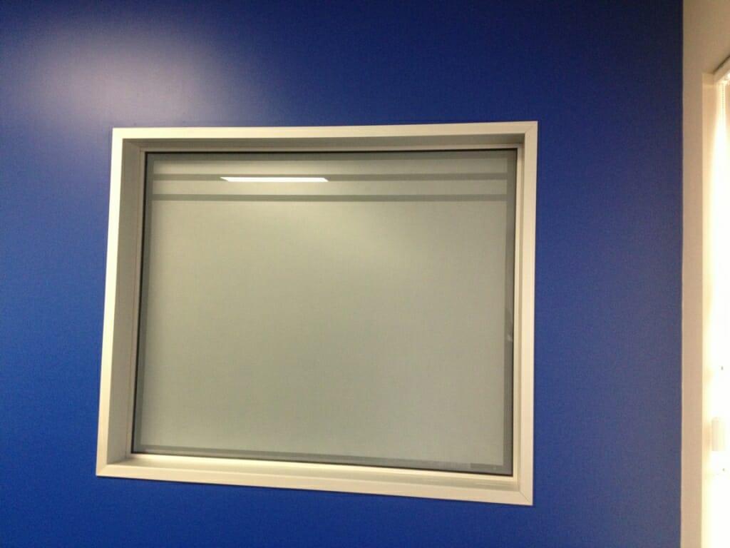 Decorative Window Film 3 Blind Mice Window Coverings