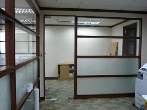 Blackout Window Tint >> Decorative Window Film - 3 Blind Mice Window Coverings