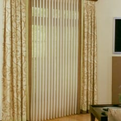 draperies-with-simple-fluted-rod-with-returns