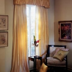 Custom Valances Frame Your Windows