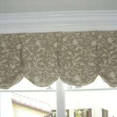 Custom Drapery Ideas