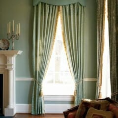 Tailor Made Valances To Fit Your Decor