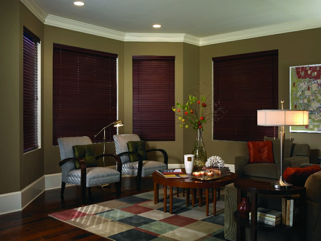 Century Blinds 3 Blind Mice Window Coverings