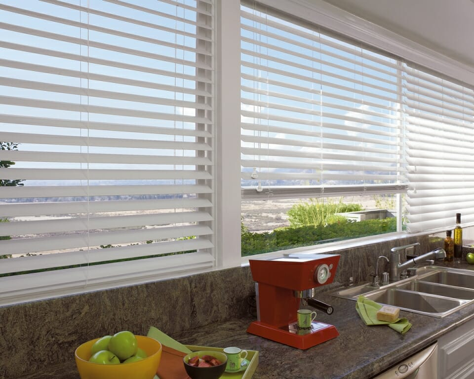 Kitchen Window Treatment Ideas Video U0026 Photo Gallery