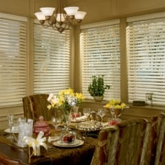 Decorative Tapes And Valances Are Available