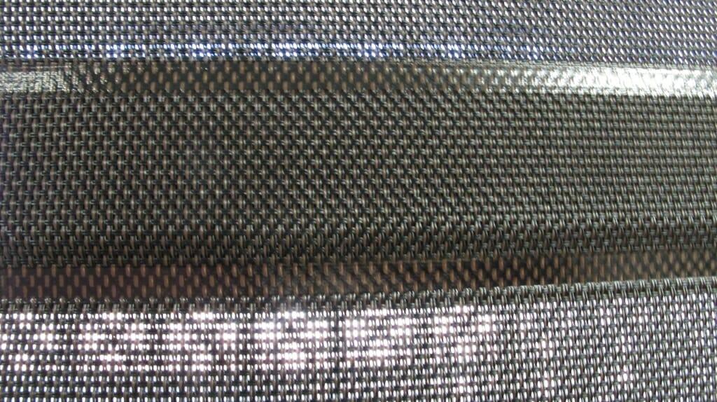 Batten Pocket For Roller Shades