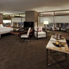 Hospitality MGM Grand