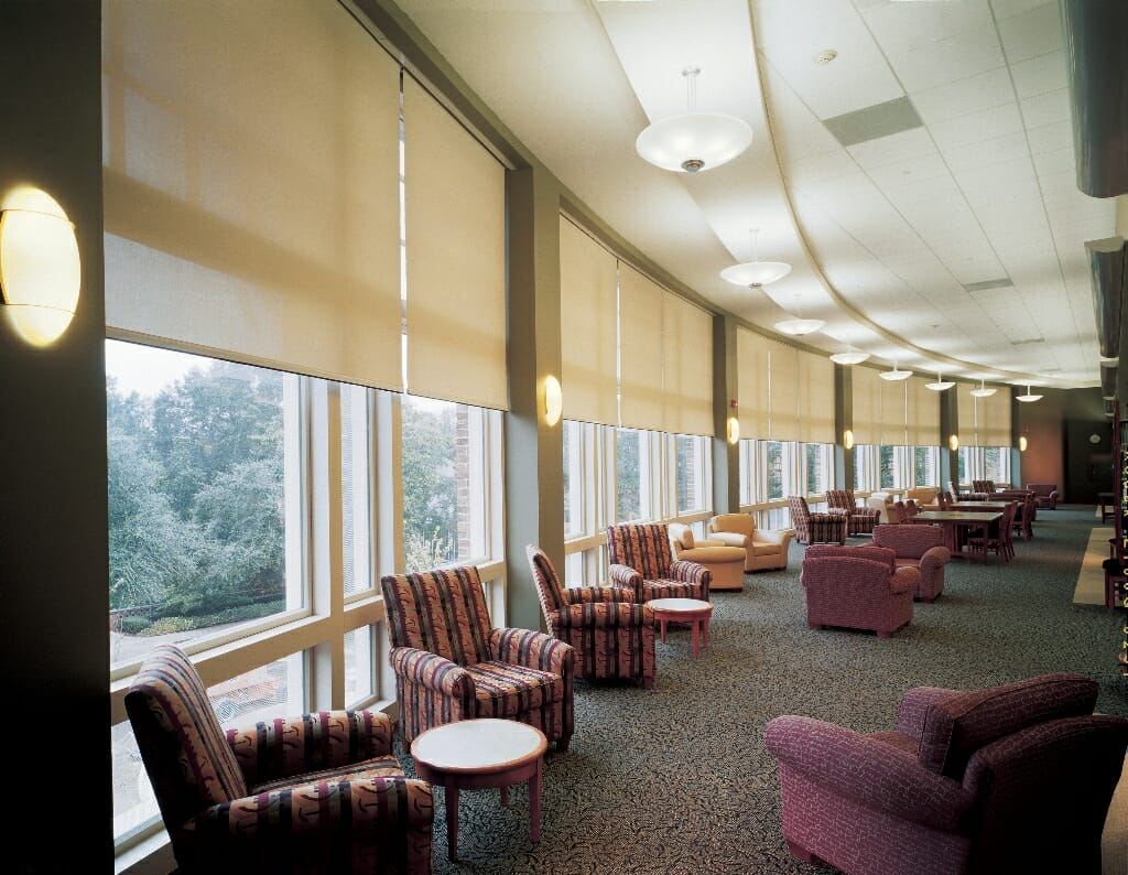 Motorized Blinds And Shades 3 Blind Mice Window Coverings