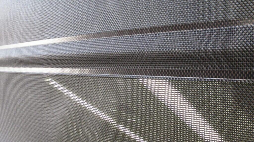 Mechoshade Roller Shades San Diego Ca