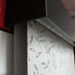 Mechoshade Mecho 5 Manual Dual Shade With Fascia