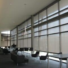 Microsoft Campus Lounge