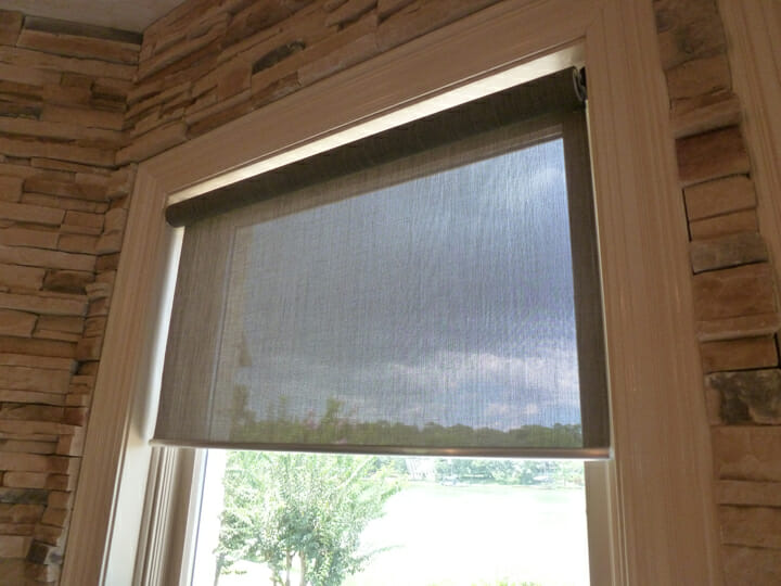 Motorized Blinds And Shades Video Photo Gallery
