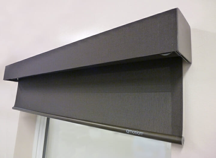 Image Result For Lutron Roller Shades