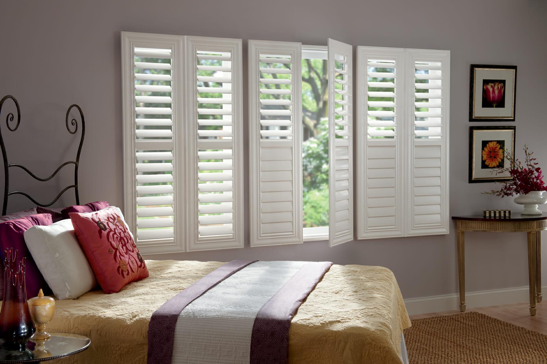 Blinds For Bedroom Sliding Doors