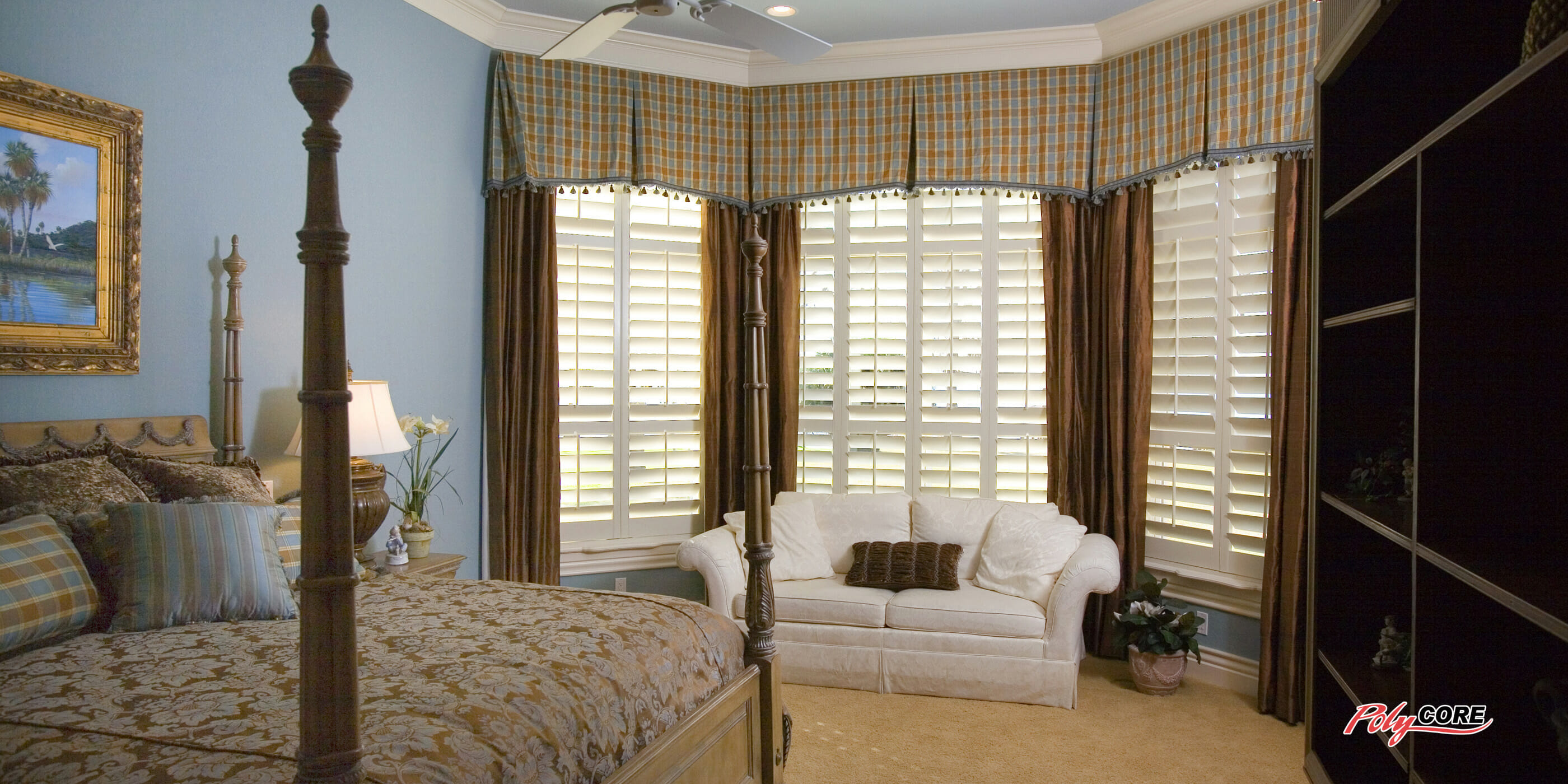 size interiors norman portfolio shutters horizontal blinds alpha