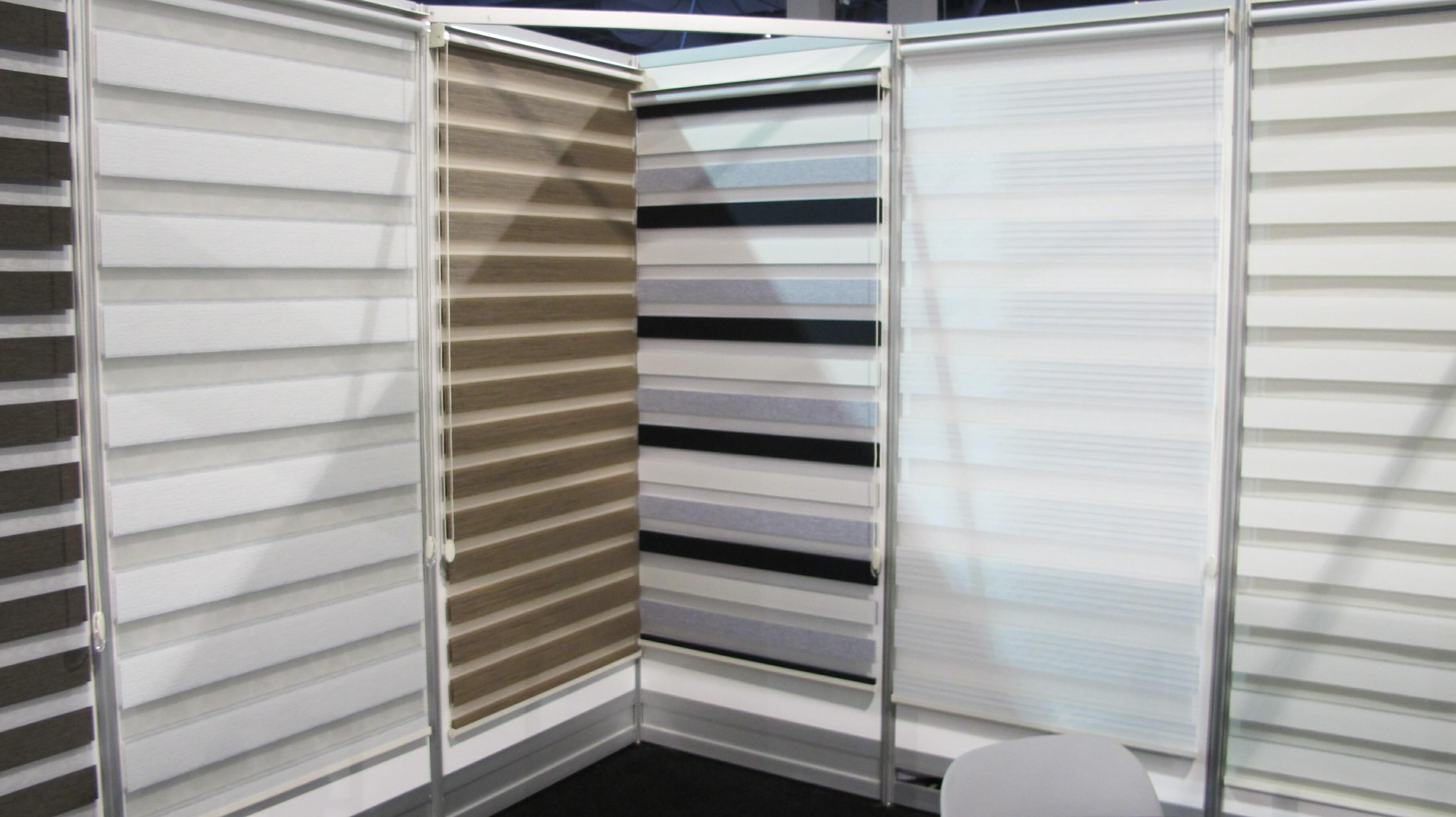 energy efficient window treatments: summer, winter & all season