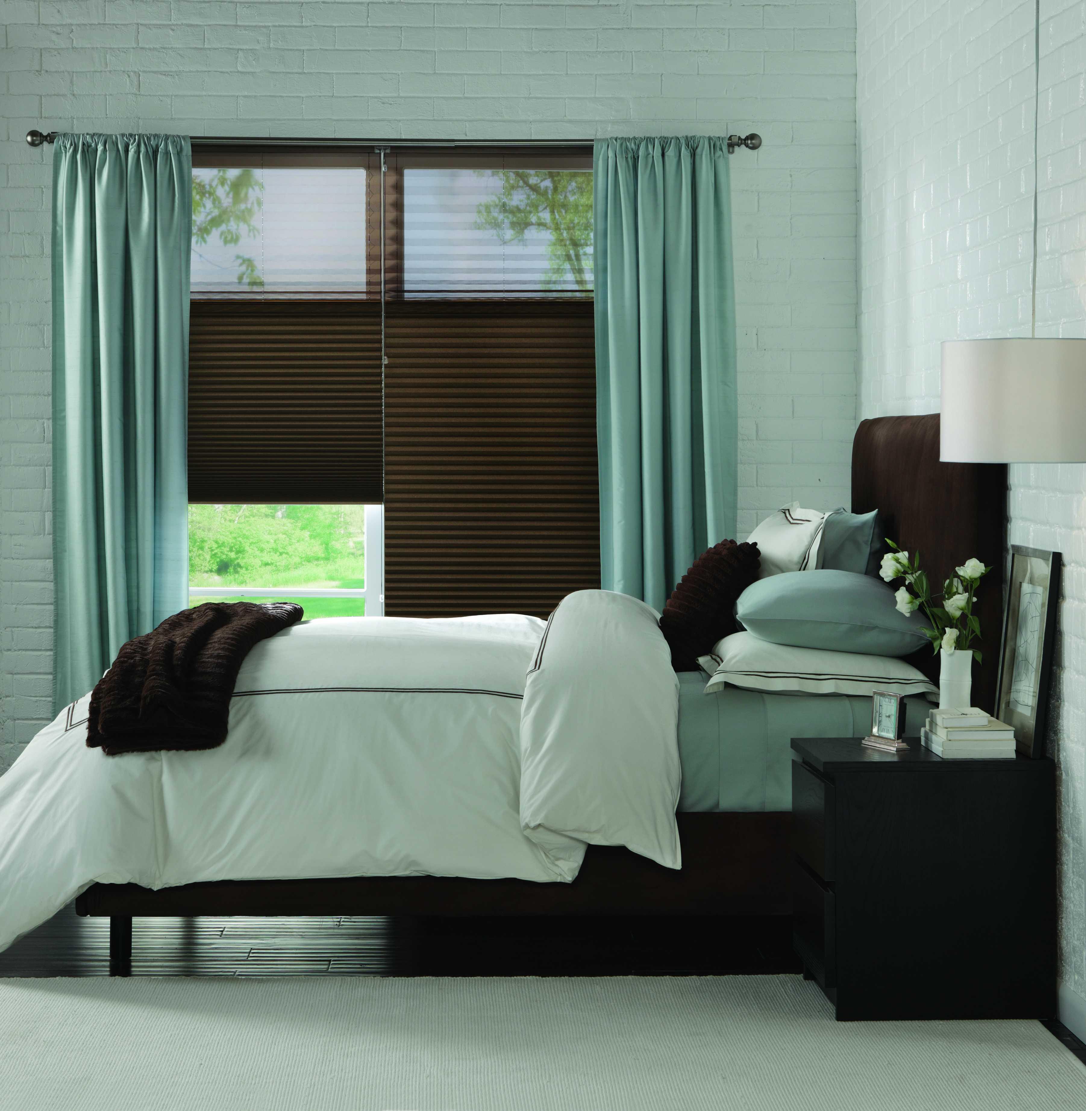 1 2 3 4 6 7 8 for Bedroom window dressing ideas
