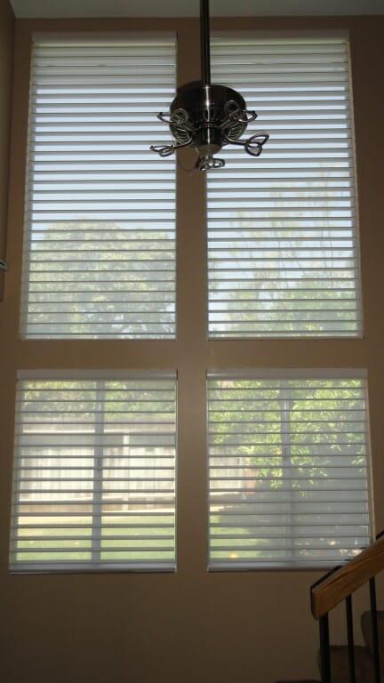 Energy Efficient Window Treatments Summer Winter Amp All