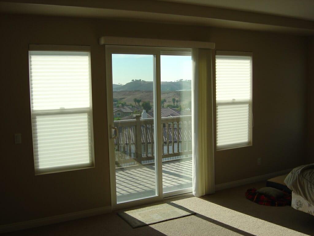 Sheer Horizontal Blinds For Windows