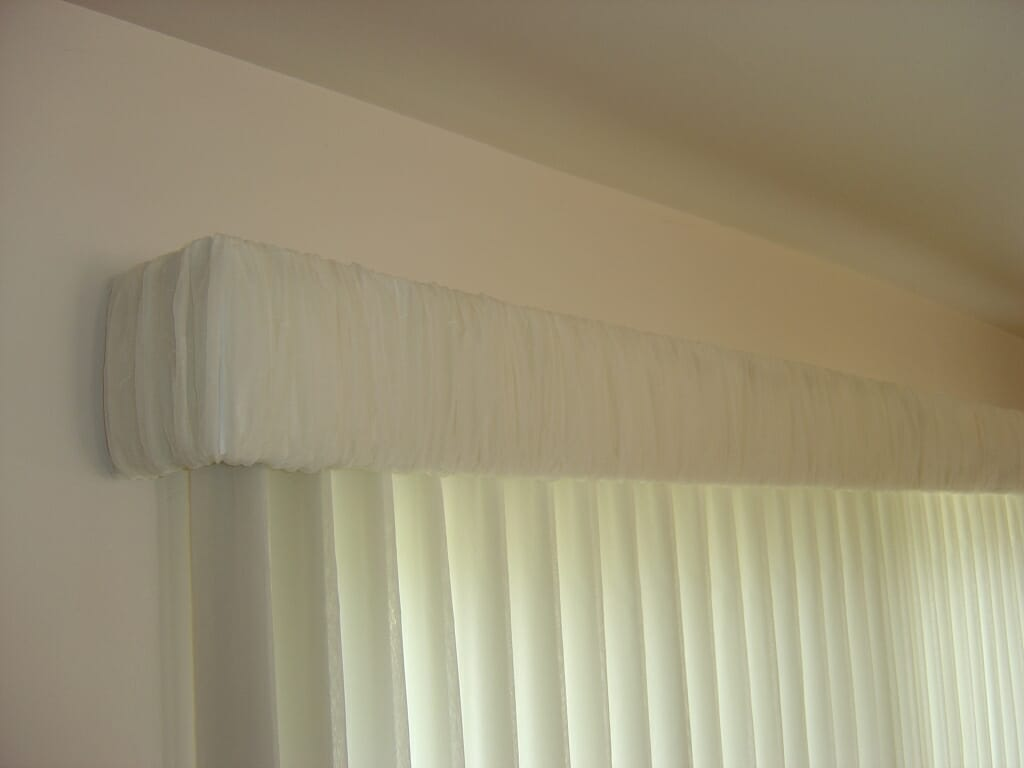 Blinds for arched windows - Sheer Shades 3 Blind Mice Window Coverings