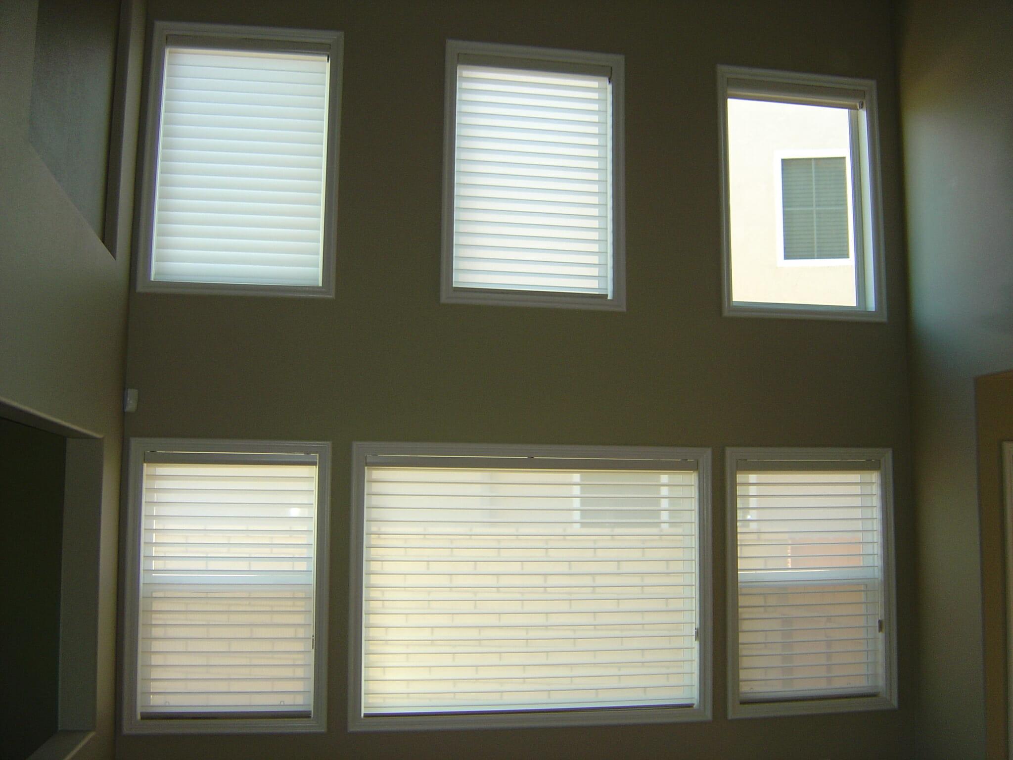 Solar Window Screens 3 Blind Mice Window Coverings