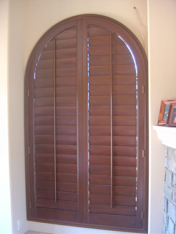 Image Result For Blackout Shutters