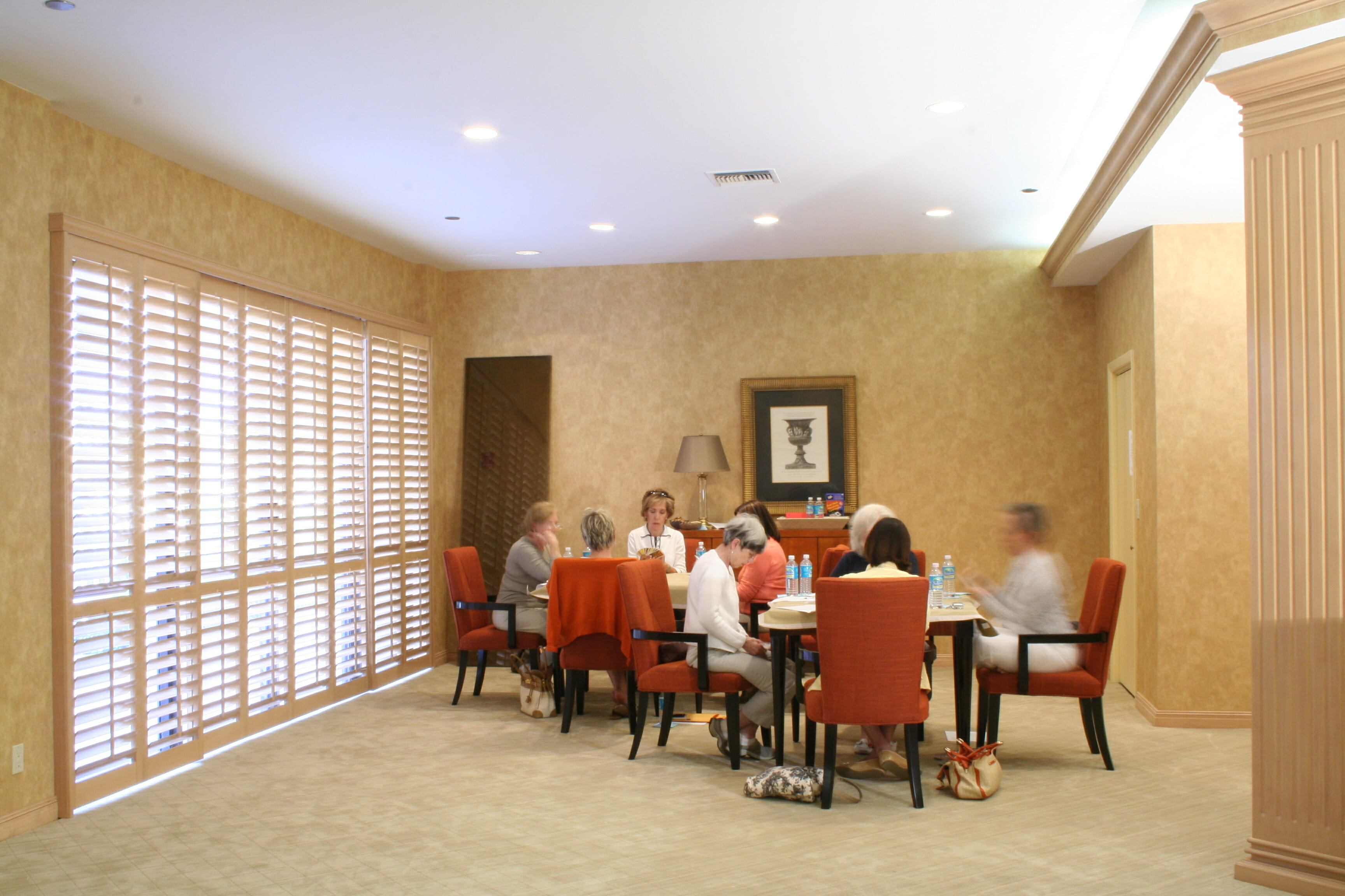 Real wood vs faux wood blinds - Plantation Shutters Video Photo Gallery