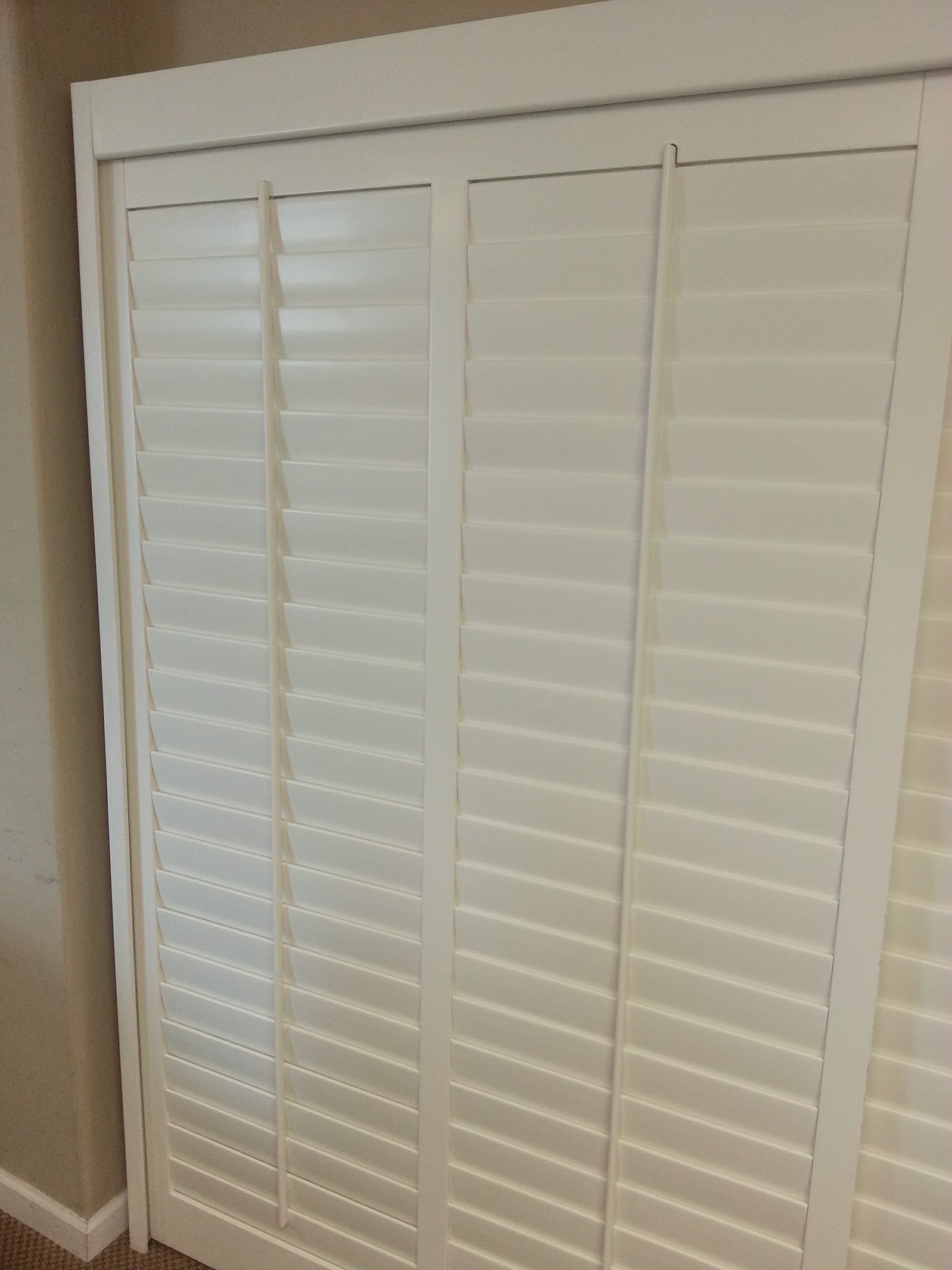 Plantation Shutters - 3 Blind Mice Window Coverings