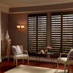 Plantation Shutters From Graber