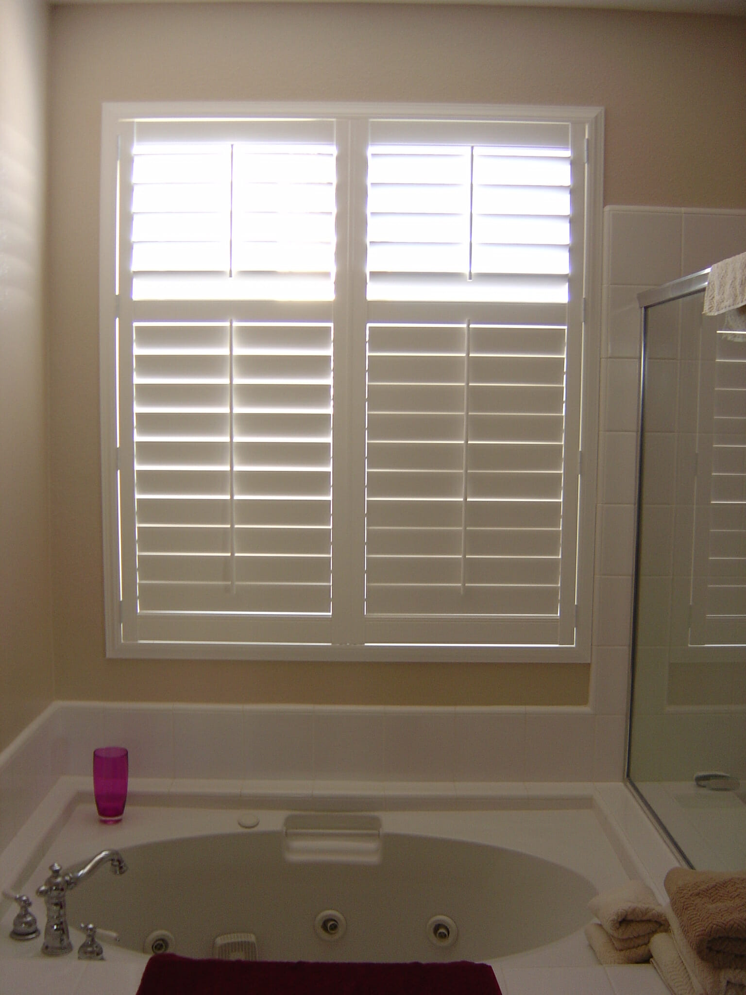Vinyl Blinds 28 Images Project Source White Vinyl 1 In