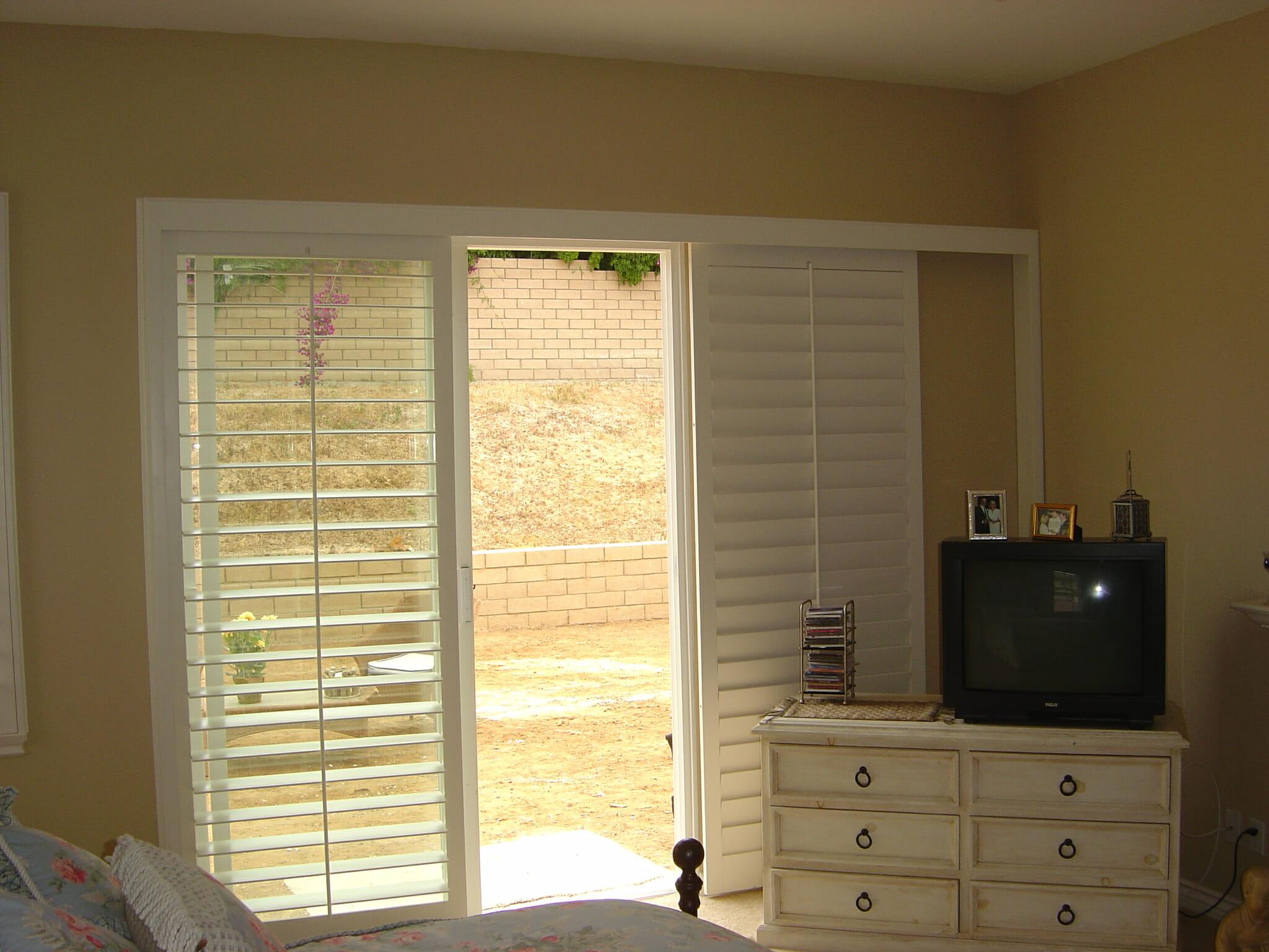 Plantation Shutters 3 Blind Mice Window Coverings