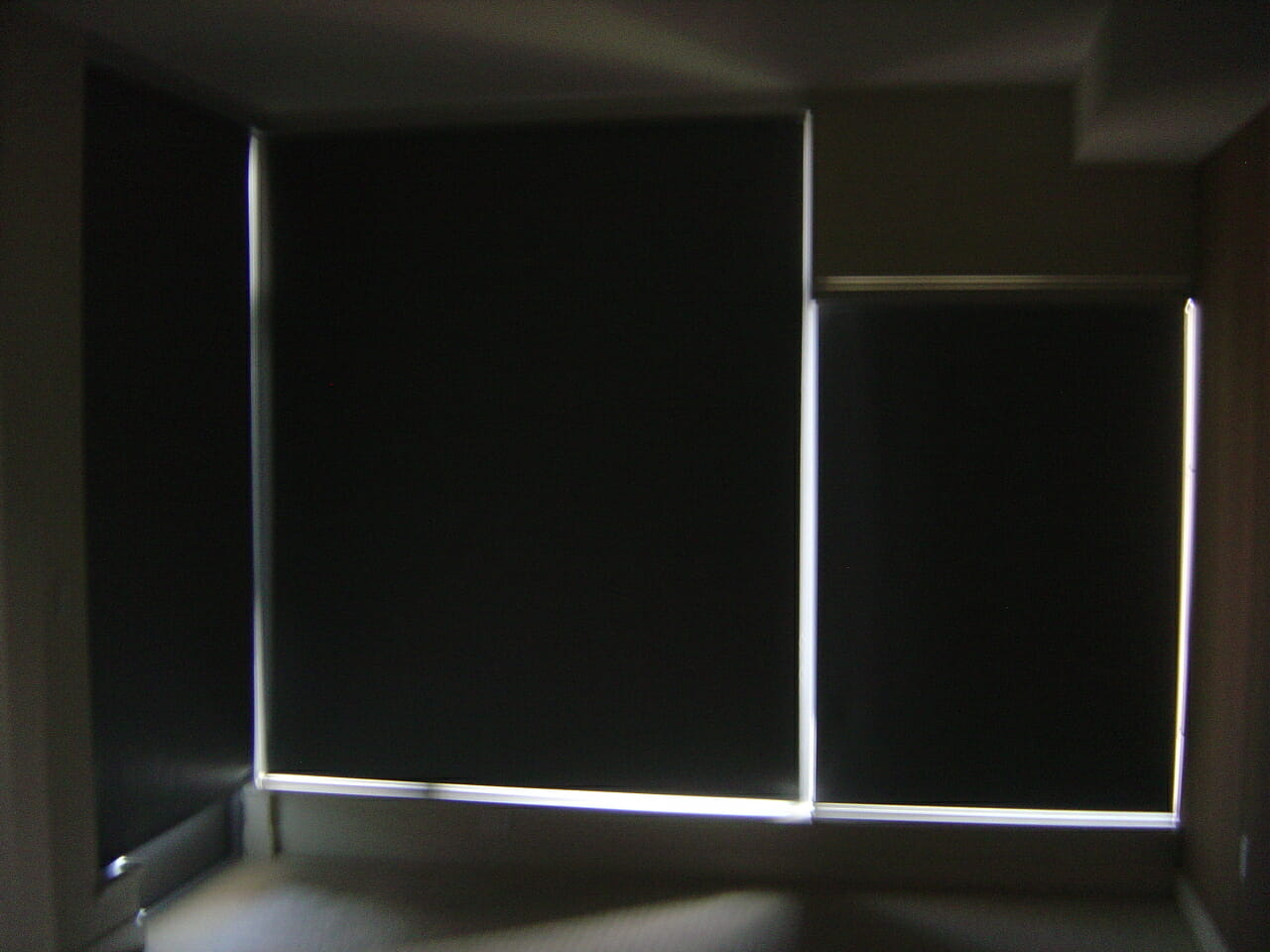 Blackout Curtains Amp Shades 3 Blind Mice Window Coverings