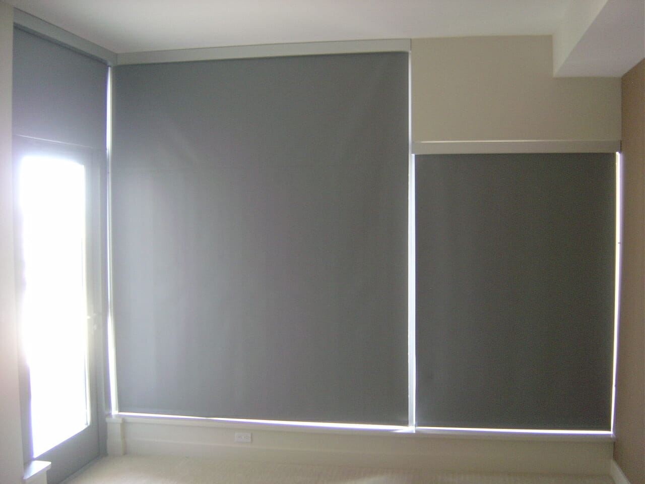 Blackout Curtains & Shades - 3 Blind Mice Window Coverings