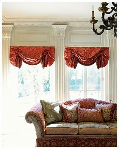 Window Treatment Valance Window Treatments Inspiring Photos