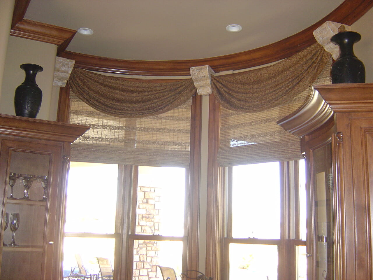 Valances 3 Blind Mice Window Coverings