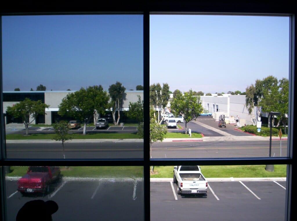 Residential Window Film 3 Blind Mice Window Coverings