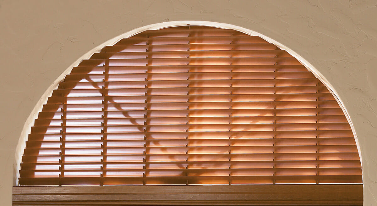 Wood Blinds 3 Blind Mice Window Coverings