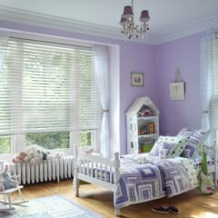 Choose From A Wide Range Of Finishes For Your Wood Blinds