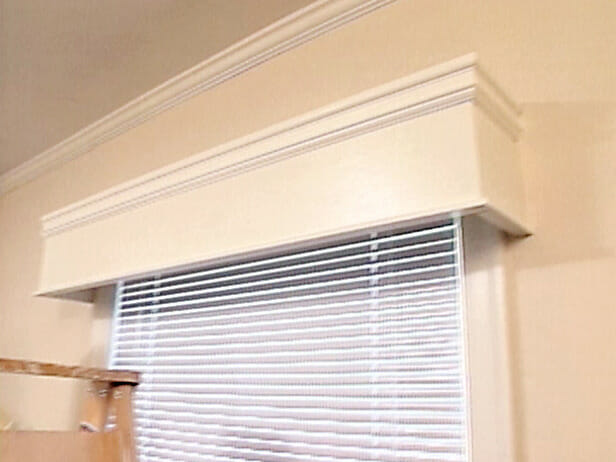 Wood Valances 3 Blind Mice Window Coverings