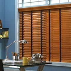 Wood Valances To Match Your Wood Blinds