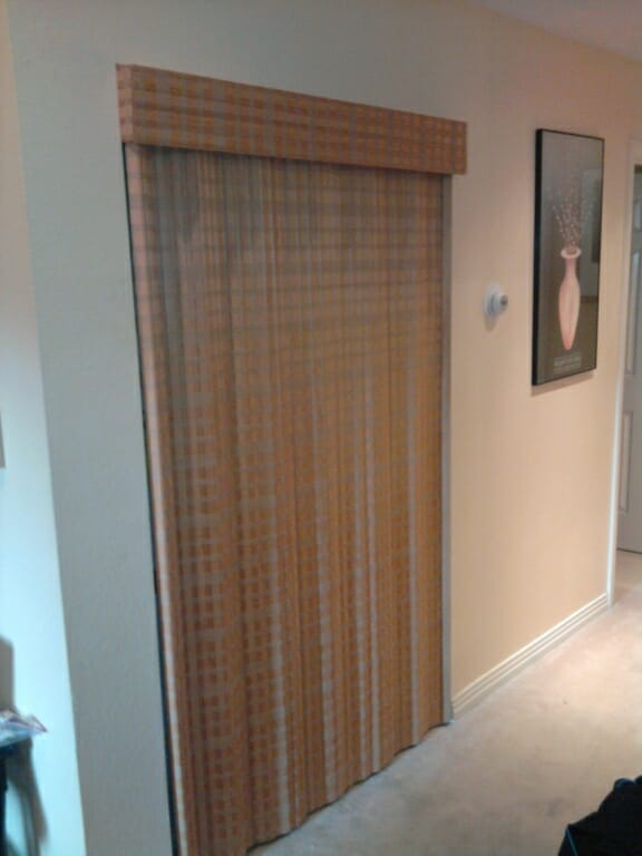 Woven Wood Shades - 3 Blind Mice Window Coverings