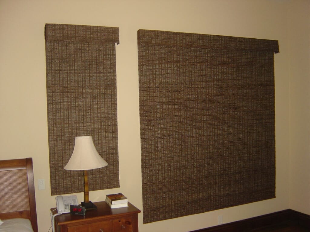 Blackout Curtains Shades 3 Blind Mice Window Coverings