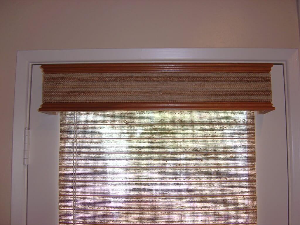 how much are window blinds wooden venetian custom fabric inserted cornice on door doors blind mice window coverings